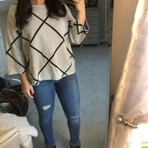 Ann Taylor Factory Sweaters - Ann Taylor sweater